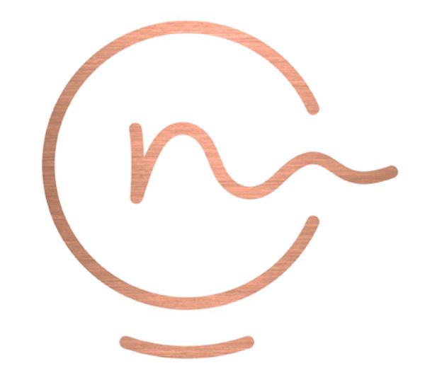 Logo klein wit